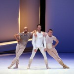 Romeo e Giulietta Balletto in tre atti, da William Shakespeare.  Musica di Sergej Prokof'ev
